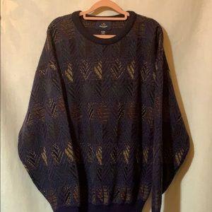 90's Dad sweater XL